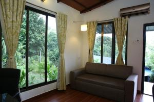 The Fern Silvanus Resort Alibaug, Resorts  Revadanda - big - 13