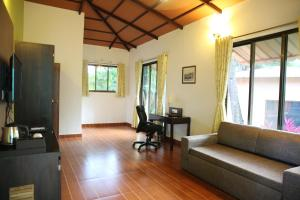 The Fern Silvanus Resort Alibaug, Resorts  Revadanda - big - 10