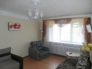 Central Daugavpils Apartment - Myza Kumbol'