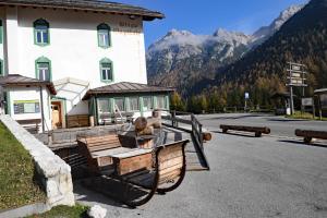Rifugio Locanda Ospitale - AbcAlberghi.com
