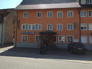 Landgasthof Ochsen - Kadelburg