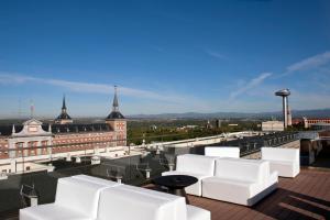 Hotel Exe Moncloa (1 of 38)