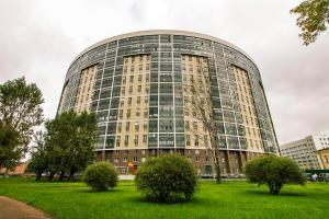 Nata Apartment on Proletarskaya - Utkina Zavod'