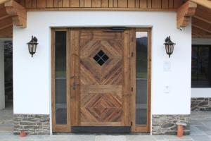 Pension Tannenhof, Bed and Breakfasts  Leogang - big - 75