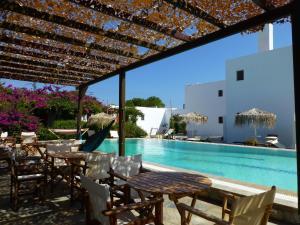 Hostels e Albergues - Arokaria Seaside Resort