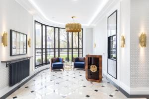 Frey Homes Art Deco Siedmiogrodzka