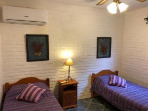 Complejo Pueblo del Sol, Дома для отпуска  Пириаполис - big - 31