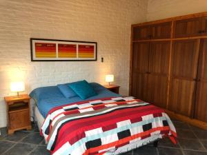 Complejo Pueblo del Sol, Дома для отпуска  Пириаполис - big - 26