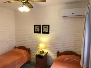 Complejo Pueblo del Sol, Дома для отпуска  Пириаполис - big - 25