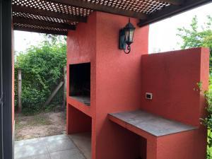 Complejo Pueblo del Sol, Дома для отпуска  Пириаполис - big - 35