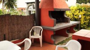 Complejo Pueblo del Sol, Дома для отпуска  Пириаполис - big - 37