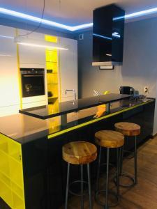 obrázek - Luxury Apartments ATAL Francuska COP24