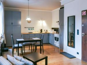 Fancy Apartament