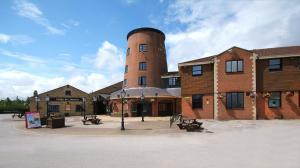 Windmill Farm Lincoln - South Hykeham