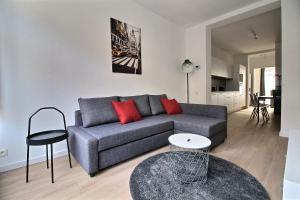 Rent a Flat - Bruxelles - Saint-Gilles