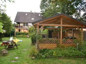 Ferienwohnung im Grünen - Lindenau