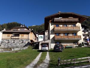 obrázek - Appartamento Vista Dolomiti