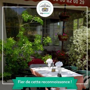 hotel de l'etoile, Hotely  Andernos-les-Bains - big - 4