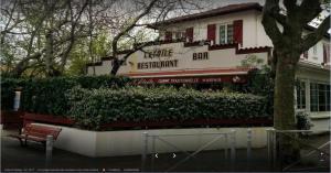 hotel de l'etoile, Hotely  Andernos-les-Bains - big - 6