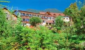 Alpenpension Birkenhof - Hotel - Grünau im Almtal