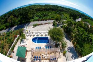 South Beach Hotel, Hotely - Paraíso