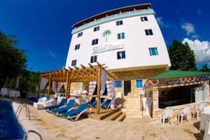 South Beach Hotel, Hotely  Paraíso - big - 50