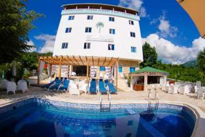South Beach Hotel, Hotely  Paraíso - big - 42