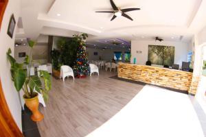 South Beach Hotel, Hotely  Paraíso - big - 26