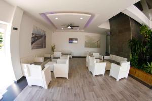 South Beach Hotel, Hotely  Paraíso - big - 43