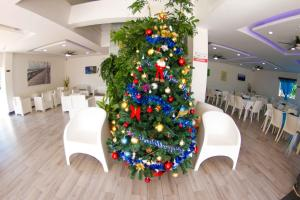 South Beach Hotel, Hotely  Paraíso - big - 30