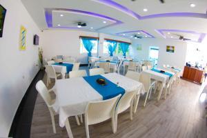 South Beach Hotel, Hotely  Paraíso - big - 47