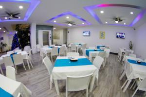 South Beach Hotel, Hotely  Paraíso - big - 33