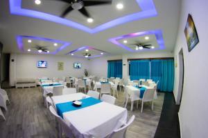 South Beach Hotel, Hotely  Paraíso - big - 41