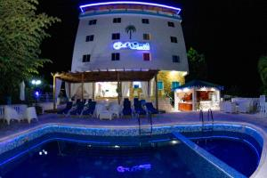 South Beach Hotel, Hotely  Paraíso - big - 44