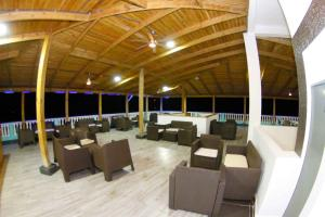 South Beach Hotel, Hotely  Paraíso - big - 15