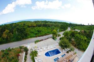 South Beach Hotel, Hotely  Paraíso - big - 13