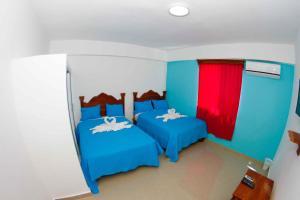South Beach Hotel, Hotely  Paraíso - big - 23