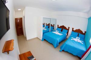 South Beach Hotel, Hotely  Paraíso - big - 24