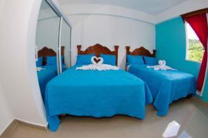 South Beach Hotel, Hotely  Paraíso - big - 18