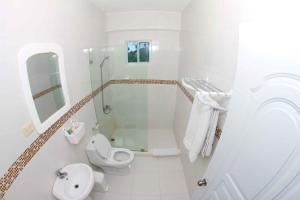 South Beach Hotel, Hotely  Paraíso - big - 36