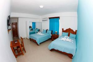 South Beach Hotel, Hotely  Paraíso - big - 22
