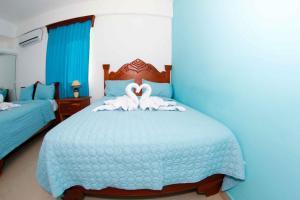 South Beach Hotel, Hotely  Paraíso - big - 12