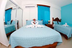 South Beach Hotel, Hotely  Paraíso - big - 31
