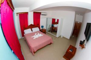 South Beach Hotel, Hotely  Paraíso - big - 5