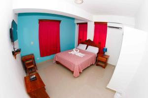 South Beach Hotel, Hotely  Paraíso - big - 6