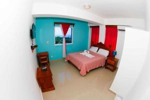 South Beach Hotel, Hotely  Paraíso - big - 8