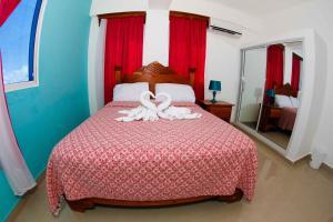 South Beach Hotel, Hotely  Paraíso - big - 7