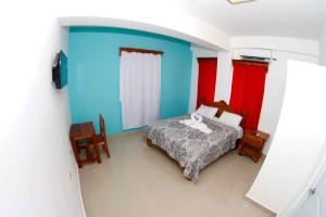 South Beach Hotel, Hotely  Paraíso - big - 2