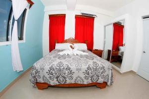 South Beach Hotel, Hotely  Paraíso - big - 3