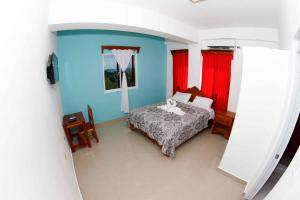 South Beach Hotel, Hotely  Paraíso - big - 4